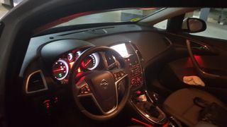 Opel Astra TECNO