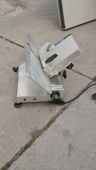 maquina cortadora de fiambre