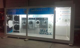 lavanderia autosevicio