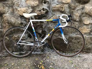 Bicicleta carretera bici