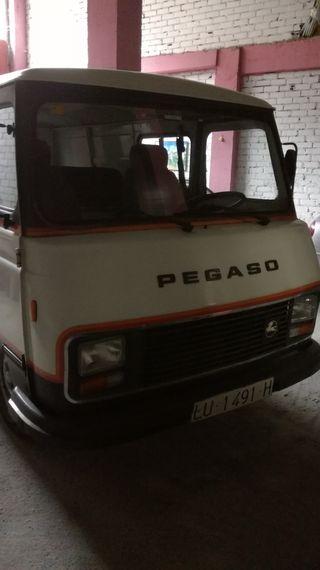 Sava Pegaso 1800 1982