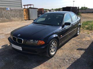 BMW serie 3 320 Diesel