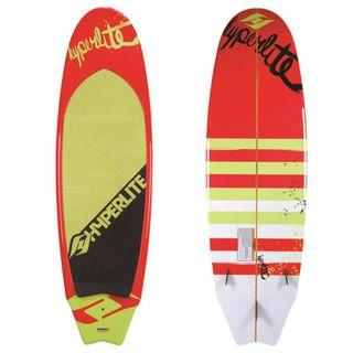 Wakeboard wakesurf