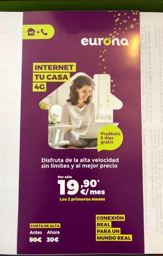 Internet sin permanecia