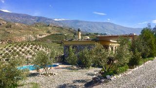 Casa rural alpujarra