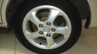 Mazda Premacy 2.0 Dvtd distribución reciente