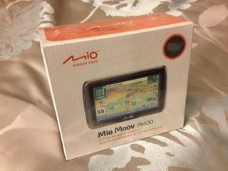 Gps Mio 400