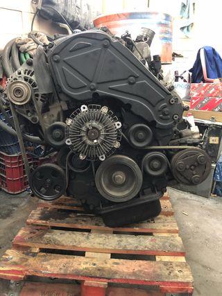 Motor kia sorento 140cv 170cv