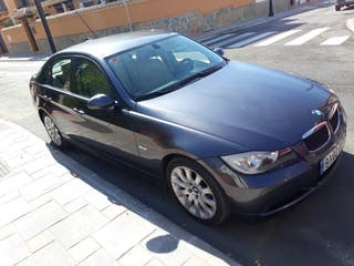 BMW Serie 318d 2006