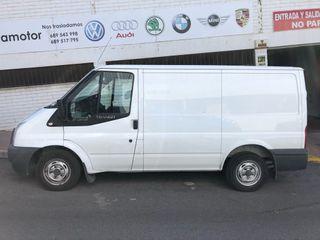 Ford Transit T220
