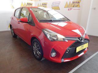 Toyota Yaris 1.0VVT-i