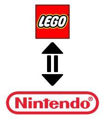 Lego <-> Consolas y videojuegos