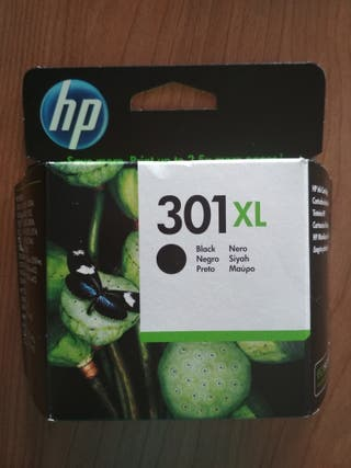 Tinta HP XL 301