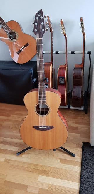 guitarra acustica Breedlove