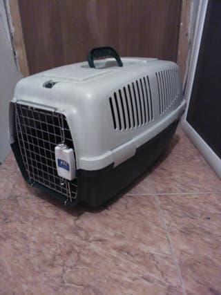 Transportin perro pequeño o gato