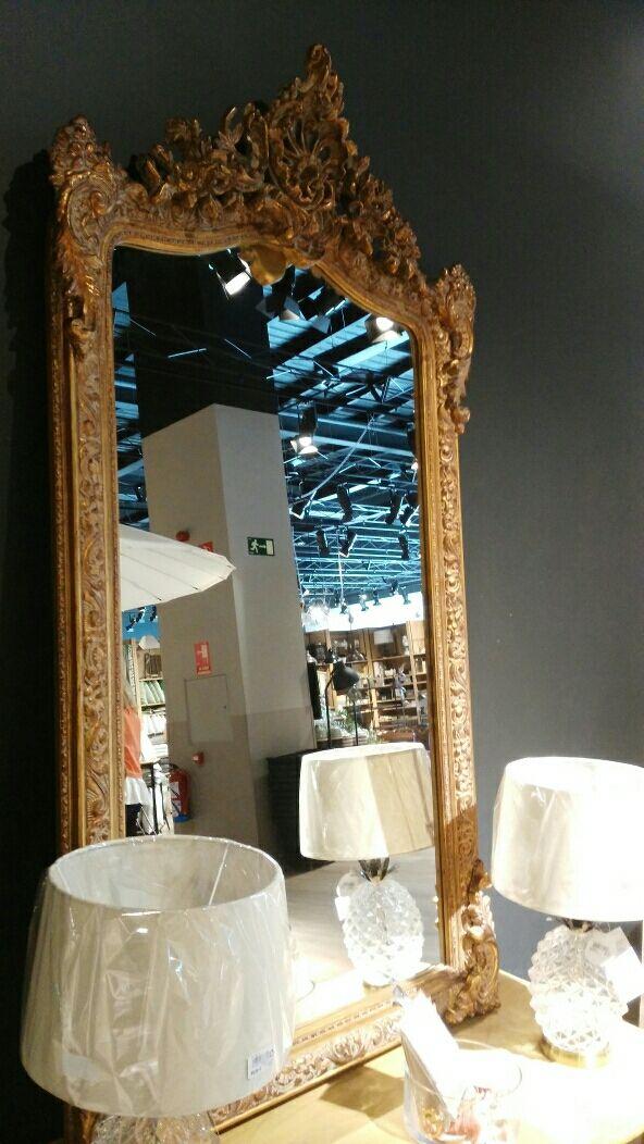 Espejo Maison Du Monde De Segunda Mano Por 220 En Motril En Wallapop
