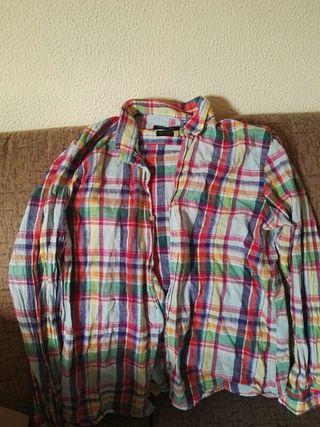 camisa marca