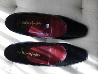De Mano Mujer Para El Ingles Corte Confort lukflex Segunda Zapatos 60q41wg6