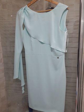 vestido corto Pedro del Hierro