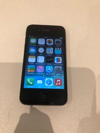 Iphone 4 16GB Especial