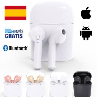 OFERTA Auriculares Airpods blueetoh iPhone android