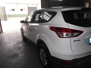 Ford Kuga 2.0 TDCI 140 CV TREND 4X4