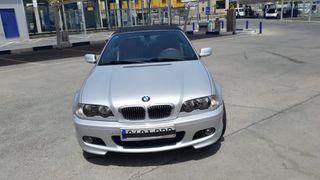 BMW Serie 3 descapotable