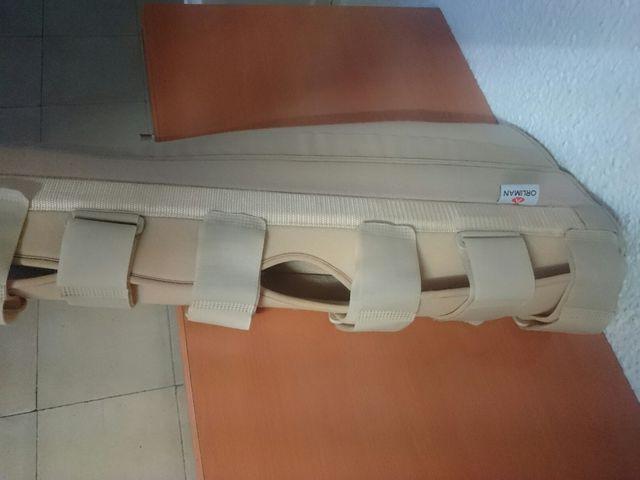 venda ortopedica