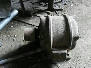 motor de herreria