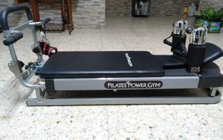 Maquina pilates