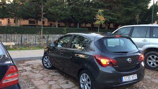 Opel Corsa. 2017. GLP/gasolina