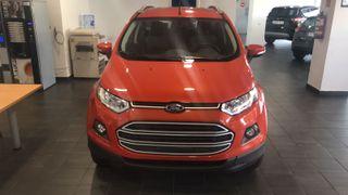 Ford EcoSport 1.5 TDCI 95CV TREND. KM-0 2018