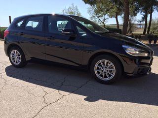 BMW Serie 2 216D 2017 6000 km.