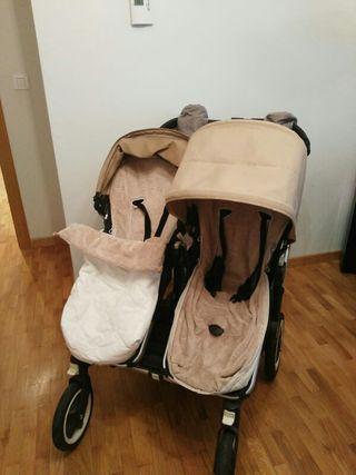 bugaboo donkey