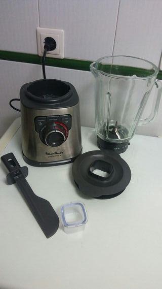 Batidora de vaso 1200W