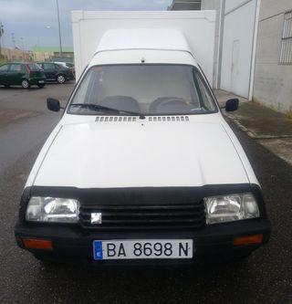 Citroen C 15 1990
