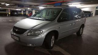 Chrysler Voyager 3.3 LX 2003