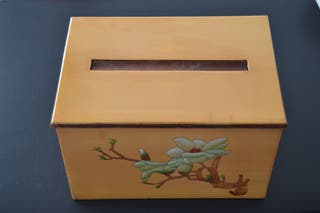 caja tabaco cigarrillos