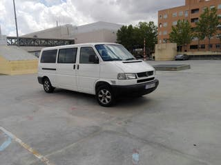 Volkswagen Caravelle 2003