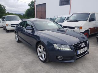 Audi A5 2008 3.0 tdi 692307717