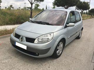 Renault Scenic tdci