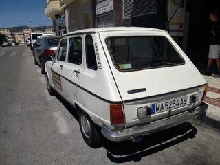 Renault 6 1986