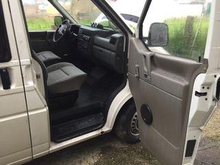Volkswagen Transporter a piezas