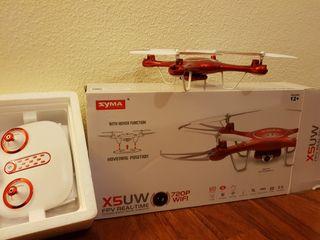 Drone Syma X5UW