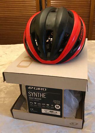 Casco Giro Synthe talla M