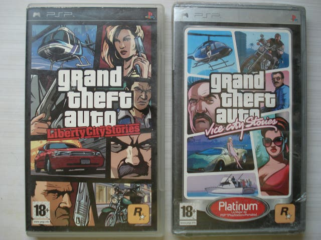 Top Five Download Game Ppsspp Gta V Emuparadise - Circus