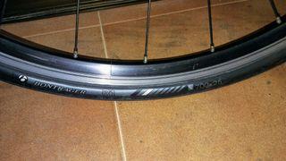 ruedas fulcrum racing 7 para 10v