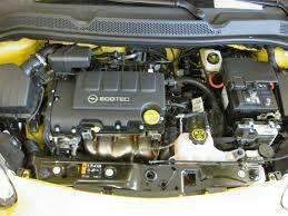 motor opel 1.2 86 CV