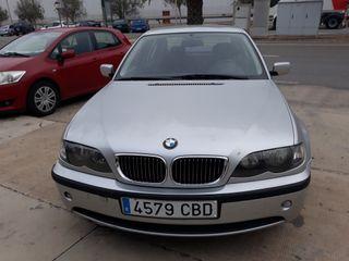 BMW Serie 3.20 Diesel