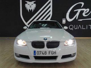 BMW Serie 3 Coupé 325I AUT 218 CV